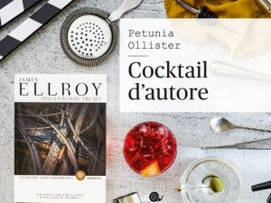 Petunia Ollister Cocktail D'Autore Slow Food Editore nuovo libro